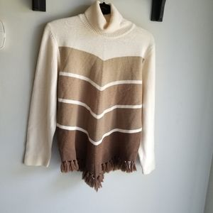 🧥ALFRED DUNNER SWEATER